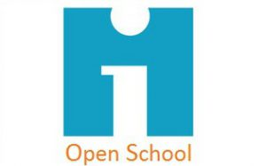 IHI Open School button