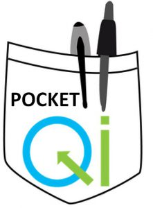 Pocket QI logo