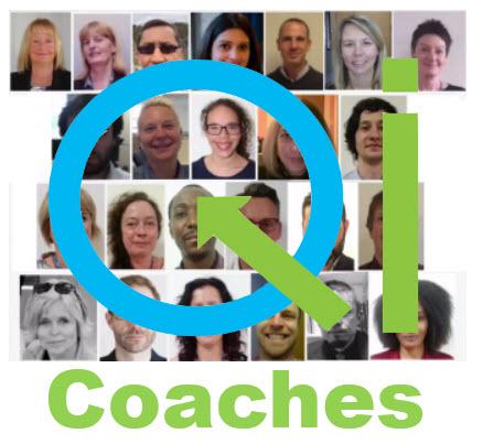 QI coaches