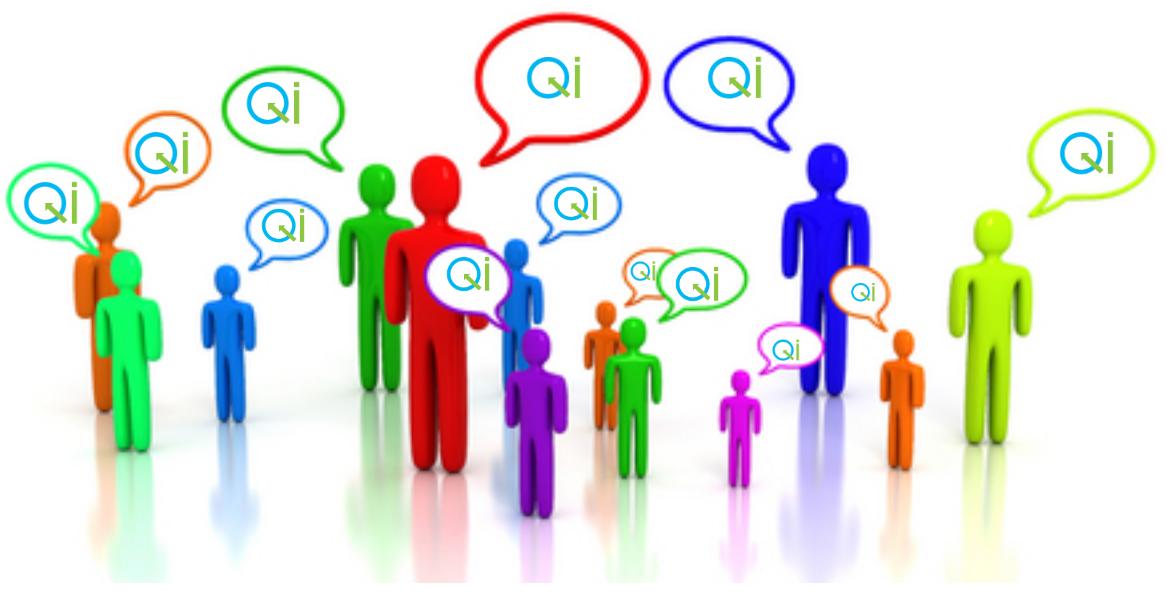 QI Forums