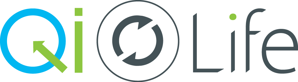 QILife - Logo - 01 - ELFT001