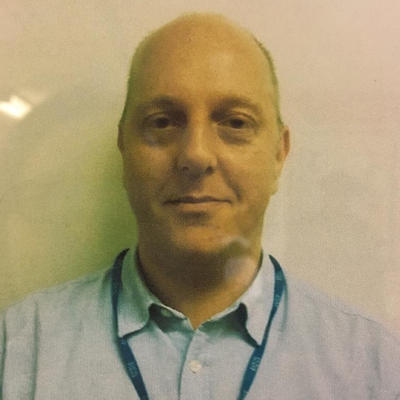 Andrew Horobin
