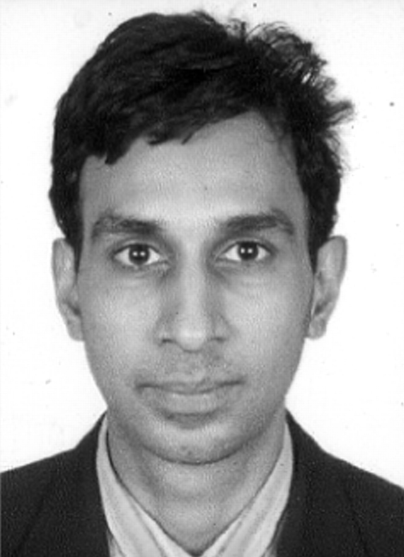 Susham Gupta