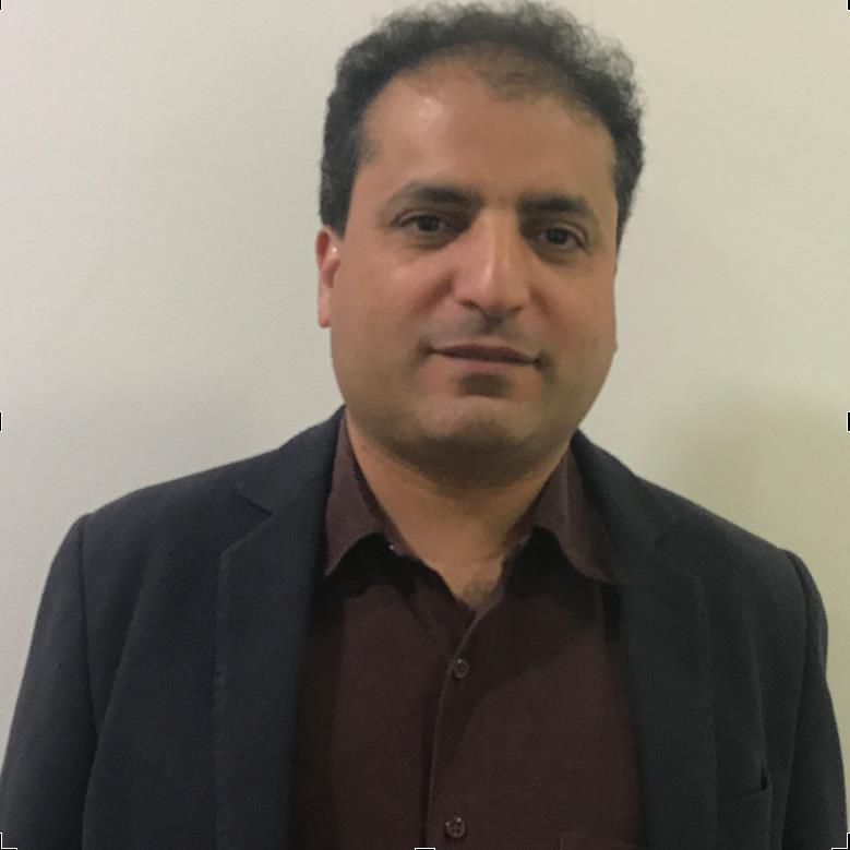 Ahmed Zadeh