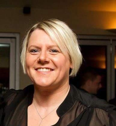 Fiona Stockley