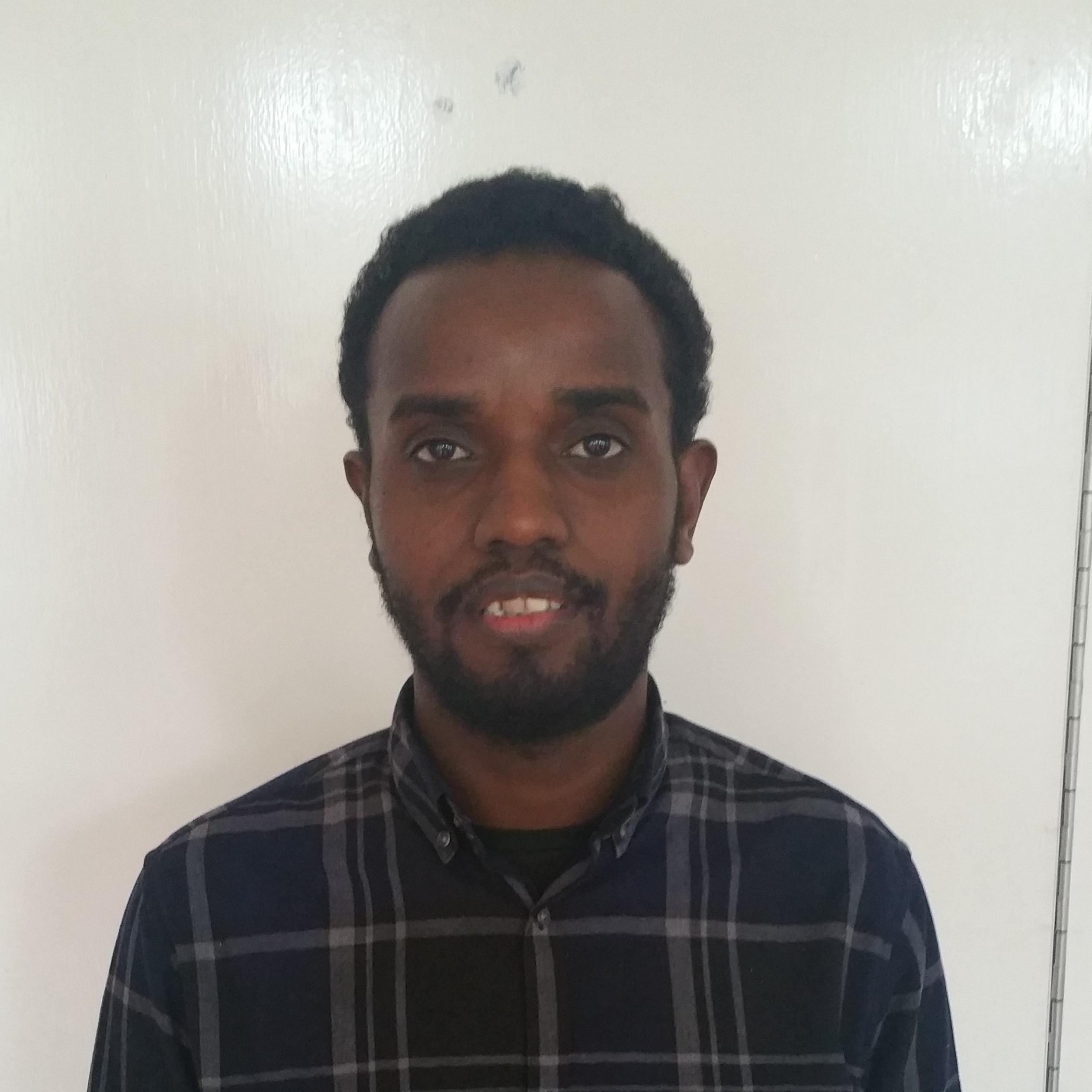 Nuradin Ali