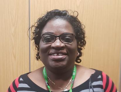 Caroline Ogunsola