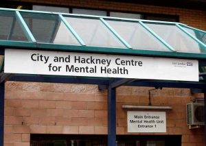 City and Hackney Centre for Mental Health