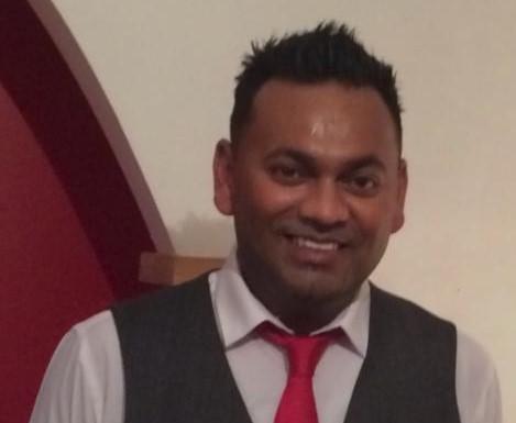 Andy Rajkumar