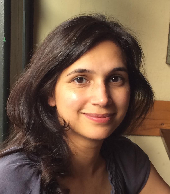 Farah Paruk