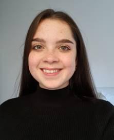 Zara Keane