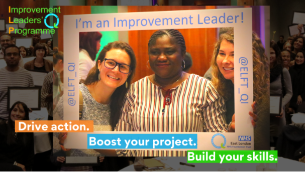 Wave 10 Improvement Leaders' Programme