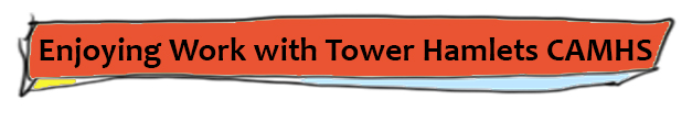 Enjoying Work with Tower Hamlets Title