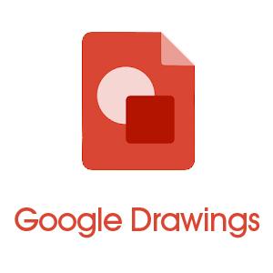 Google Drawing logo