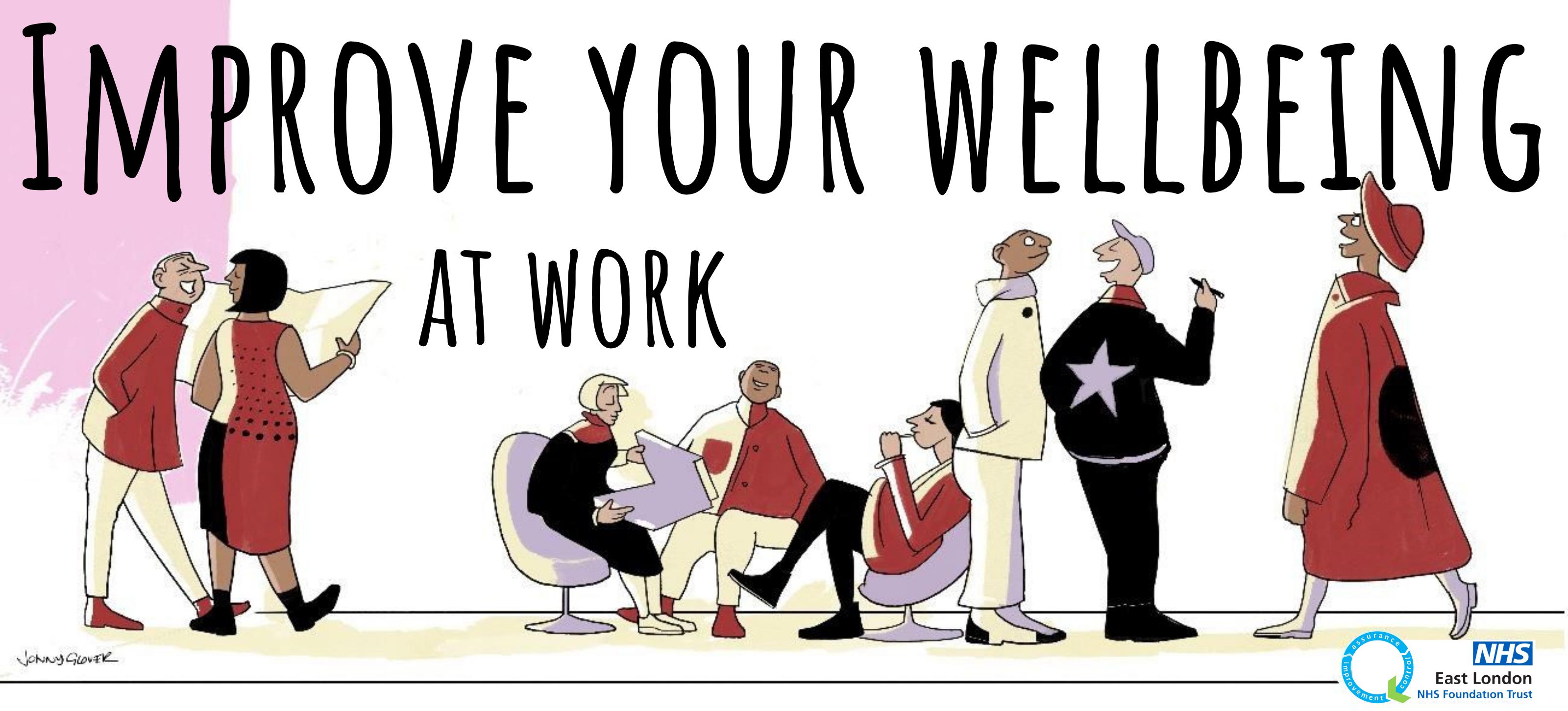 Enjoying Work Ministories Headline